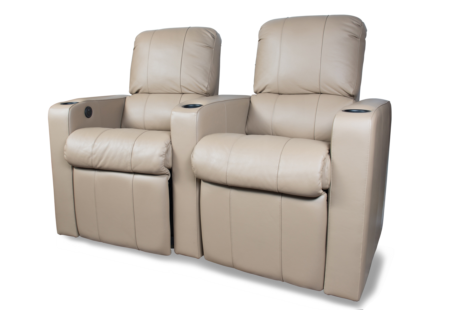 The Victory Home Theater Chair